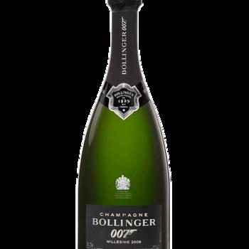 Bollinger 007 Dressed To Kill Brut James Bond Edit